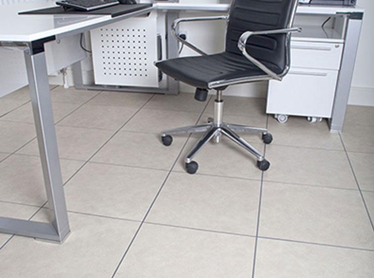Bodenbeläge für Büros